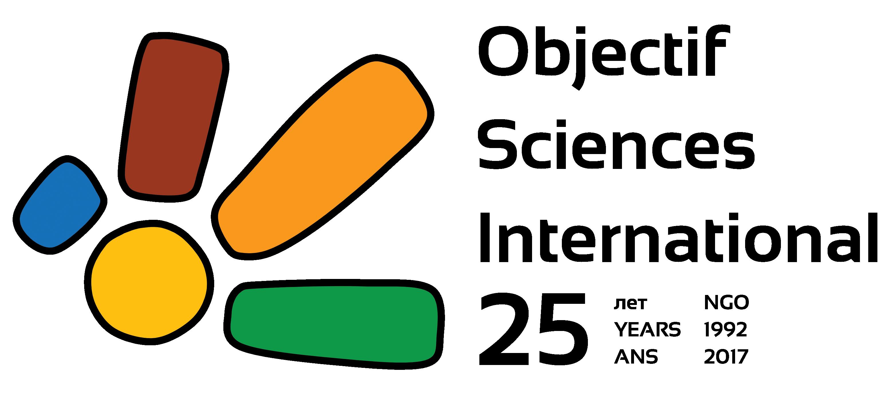 Logo OSI 25 ans